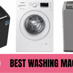 Best Washing Machine 2021 - Reviews & Buyer's Guide